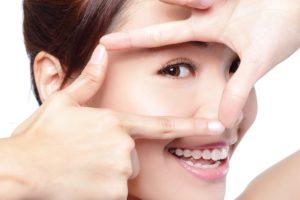 Eye Makeup Etiquette